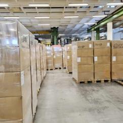 Deutsche Plattform - Kunden Retouren, MIX, Quality B or C